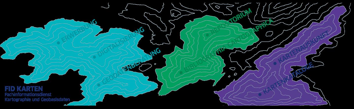 Bedarfsorientierte Forschungsumgebung: Geodatenberatung und -vermittlung in der Kartenabteilung der Staatsbibliothek @ Staatsbibliothek zu Berlin