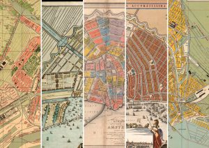 International Conference on the History of Cartography @ Utrecht University