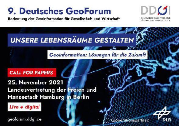 9. Geoforum des DDGI